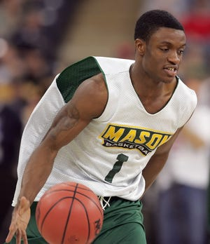 As a player at George Mason, guard Tony Skinn helped the Patriots to a surprise run to the Final Four in 2006.