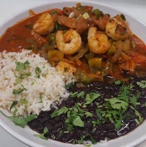 Shrimpjambalaya