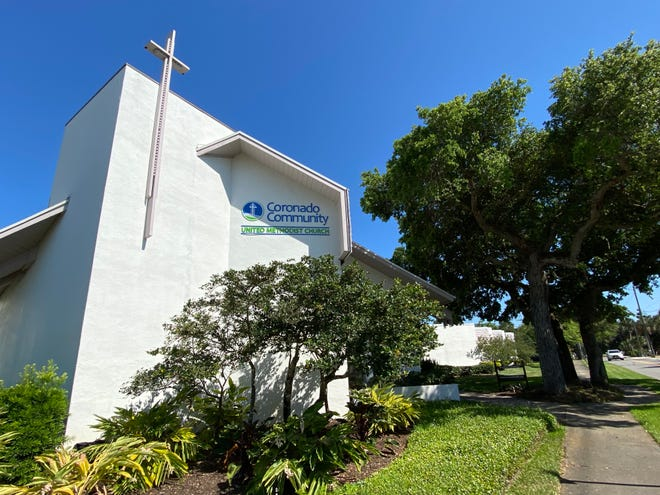 Residents who live near Coronado Methodist Church in New Smyrna Beach fear the sale of the vacant building near popular Flagler Avenue will result in an outcome they've been fighting for months: a new parking lot.