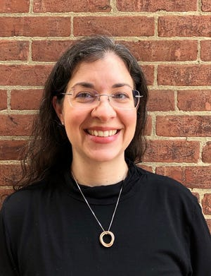 Angela Marconi was named the new director of DNREC's Division of Air Quality.
