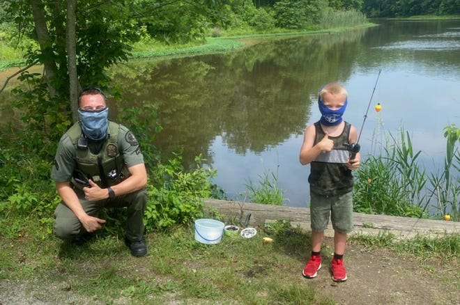 The Delaware Department of Natural Resources and Environmental Control will hold its 35th annual Youth Fishing Tournament from 10 a.m. to 1 p.m. June 5.