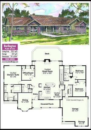 Burlington design
