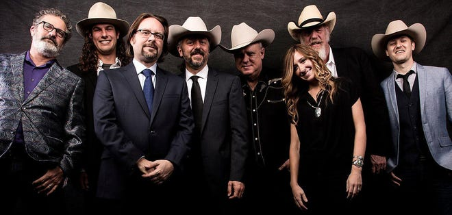 Marking its 50th anniversary, Asleep at the Wheel returns to the Hub City in Sunday with a performance at the Cactus Theater.