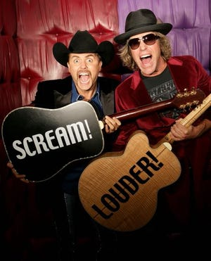 Big and Rich are headed to the Hub City to headline the Frenship Foundation for Leadership's inaugural benefit concert on September 19 at the United Supermarkets Arena.