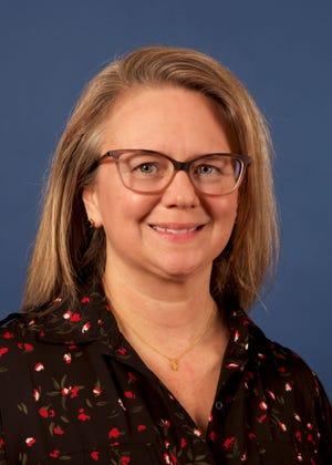 Dr. Cynthia Teerlinck.