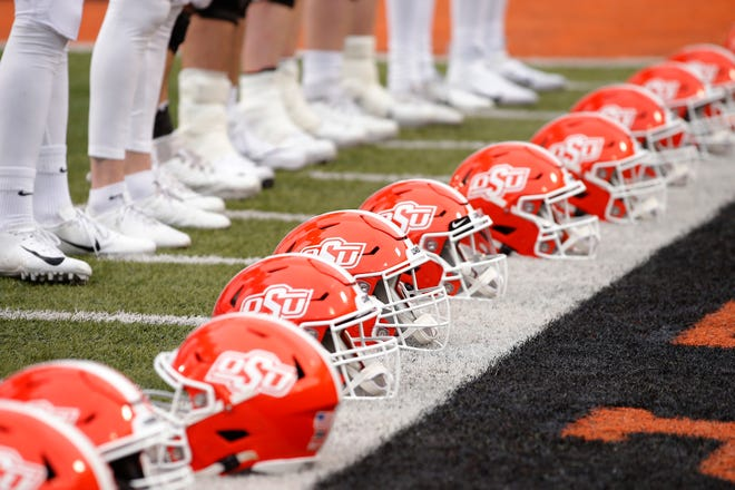 Kickoff times and TV networks for Oklahoma State's non-conference football were announced on Thursday.