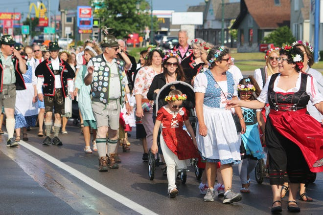 The return of Gaylord's Alpenfest and other high profile events has officials optimistic about the prospects for this summer's travel and tourism season.