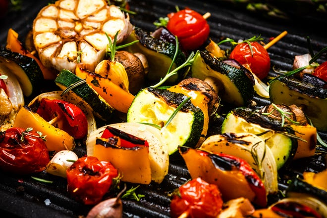 Summer brings the opportunity to incorporate more healthy fresh food choices into our diets.