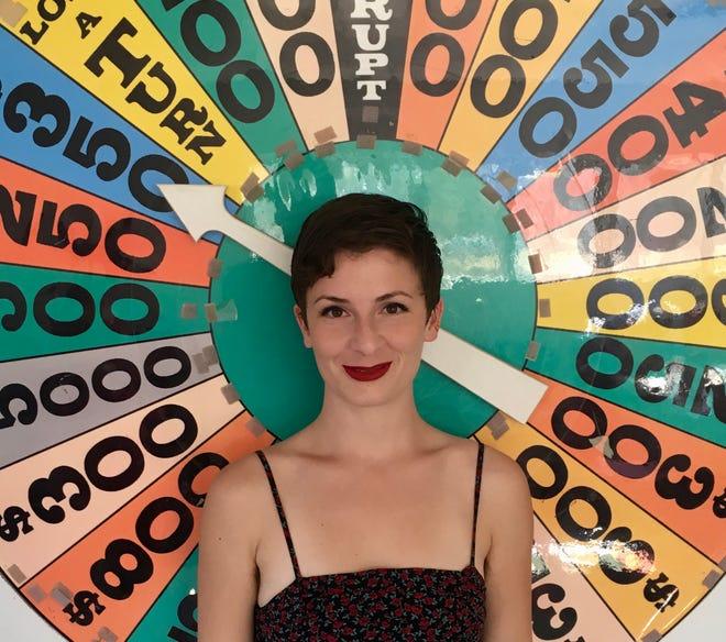 Gemma Soldati is set to teach a clowning class on the Seacoast.