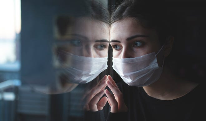 As the country tries to emerge from the COVID-19 pandemic, staggering mental health impacts are coming into view.