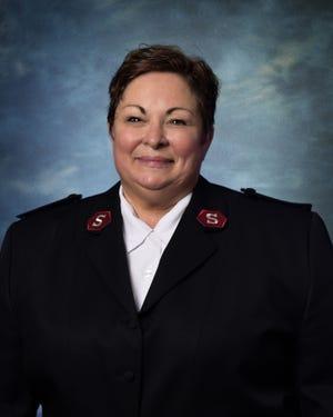 Capt. Lynn Lopez