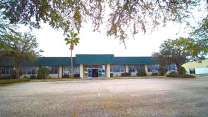 The former Feld Entertainment headquarters has been sold for $4.175 million to 84 Lumber Corporation.