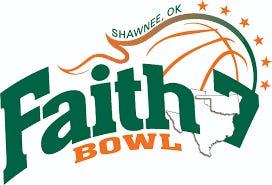 Faith 7 Logo
