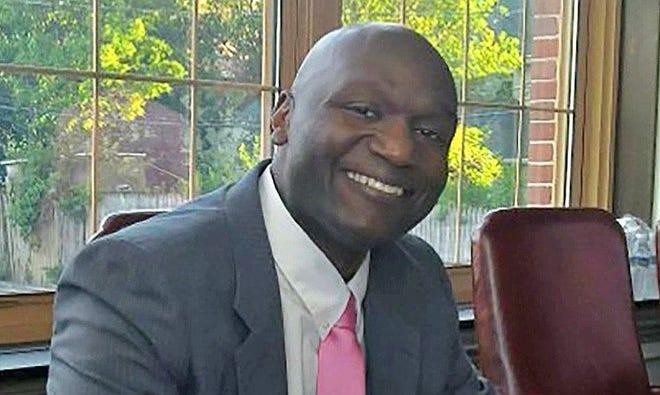 Worcester Board of Health member David Fort