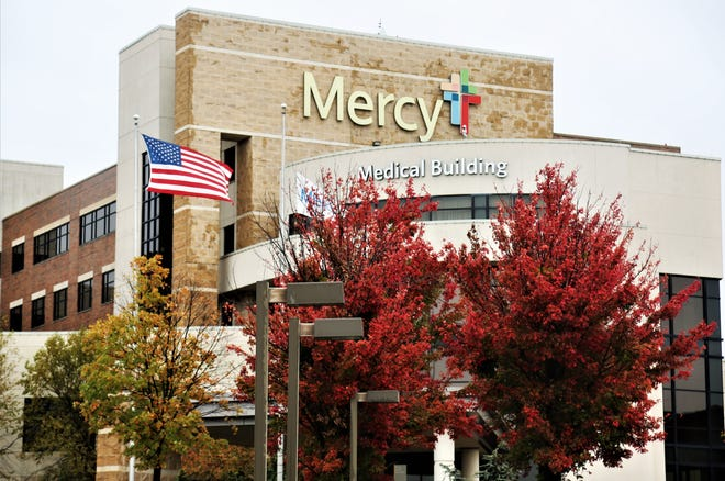 Mercy has been named to Forbes' list of America's Best Employers for New Graduates.