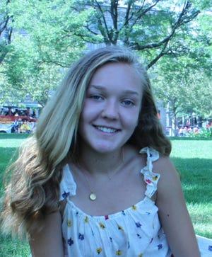 Alexandra Landry.