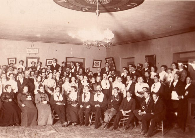 International Order of the Grand Templars (1900). IOGT's purpose was the promotion of total abstinence from the use of alcoholic beverages. The Assabet Village lodge organized in 1866, making it Maynard's oldest fraternal organization. It closed in 1907.