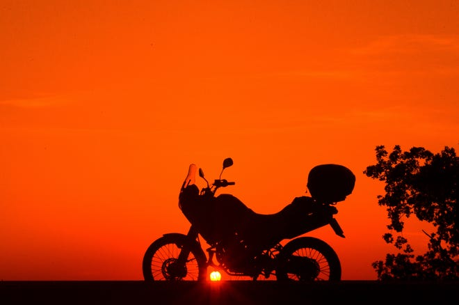 June 21 is Ride to Work Day promoting the use of motorcycles.