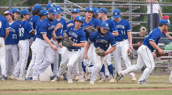 Williamstown is seeking its first South Jersey Group 4 championship since 2015.