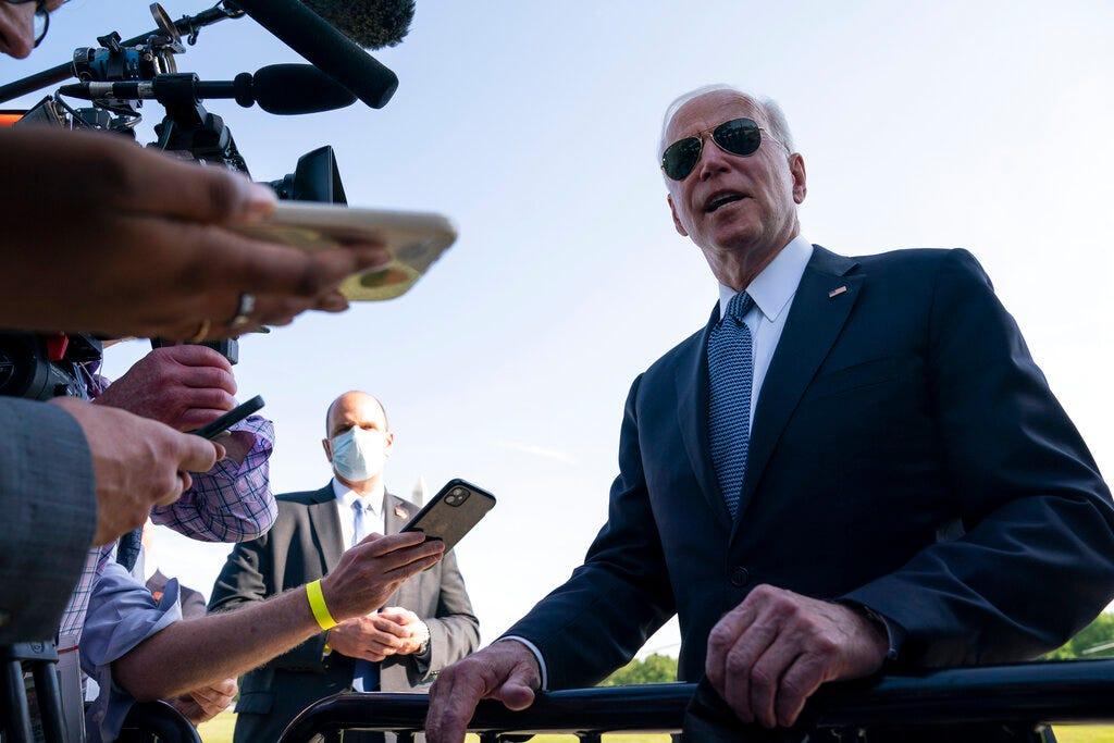 Biden picks LA mayor, envoy for ambassador posts 2