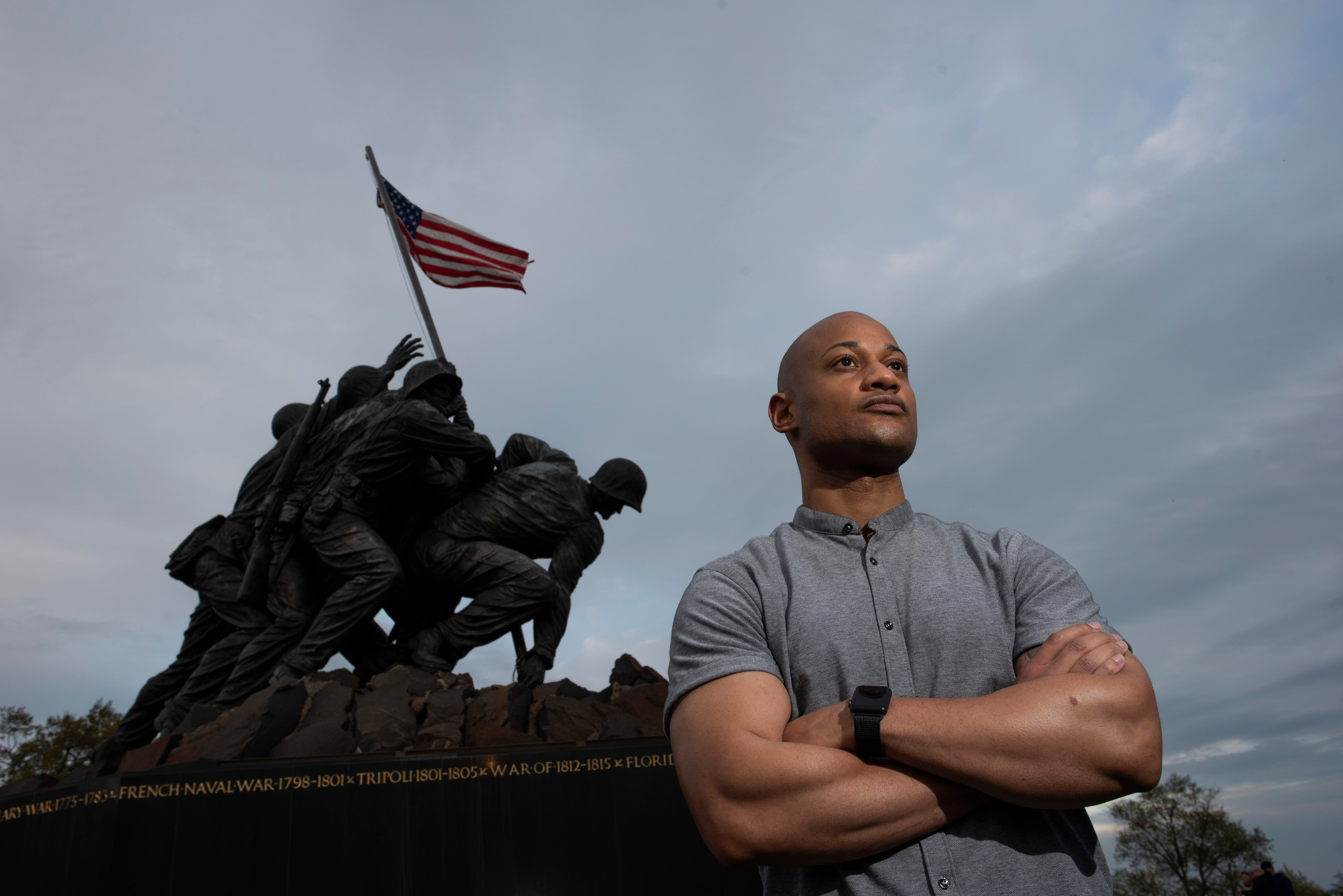 Deep-rooted racism, discrimination permeate US military 2