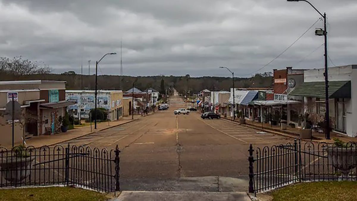HIV rates remain stubbornly high in Mississippi, despite falling cases across the US 1