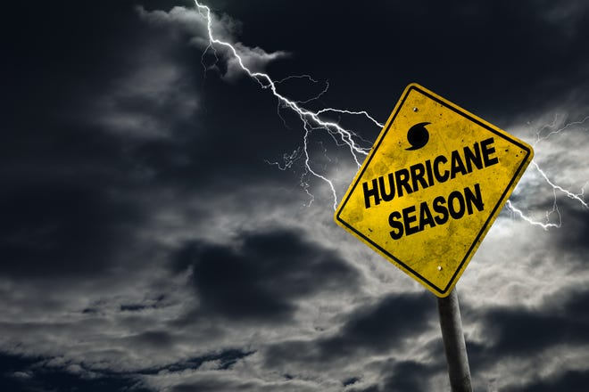 Prepare for hurricane season with these tips.