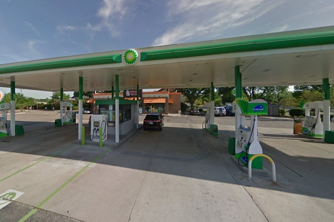 Michigan Attorney General Dana Nessel sent a cease and desist order to the owners of a BP gas station in Plymouth Township, alleging the station was price gouging customers.