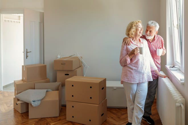 The current real estate market is working in the seller's favor, making this season an optimal time for seniors to sell and find the right retirement community.