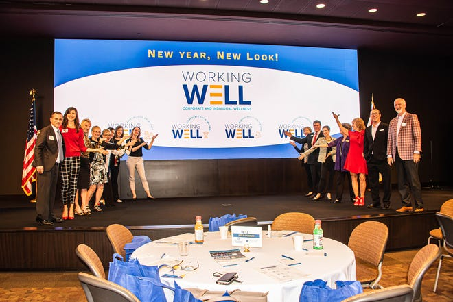 This year's 15th Annual Working Well Breakfast is set for June 3.
