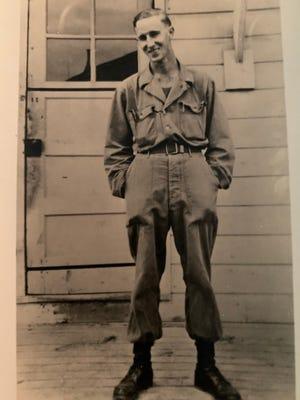 Freddie Carter who gave the last full measure in Korea.