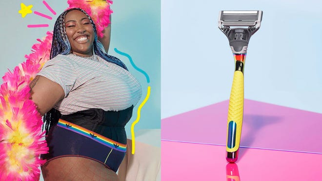 These popular brands are making a difference for Pride Month 2021—see how here.