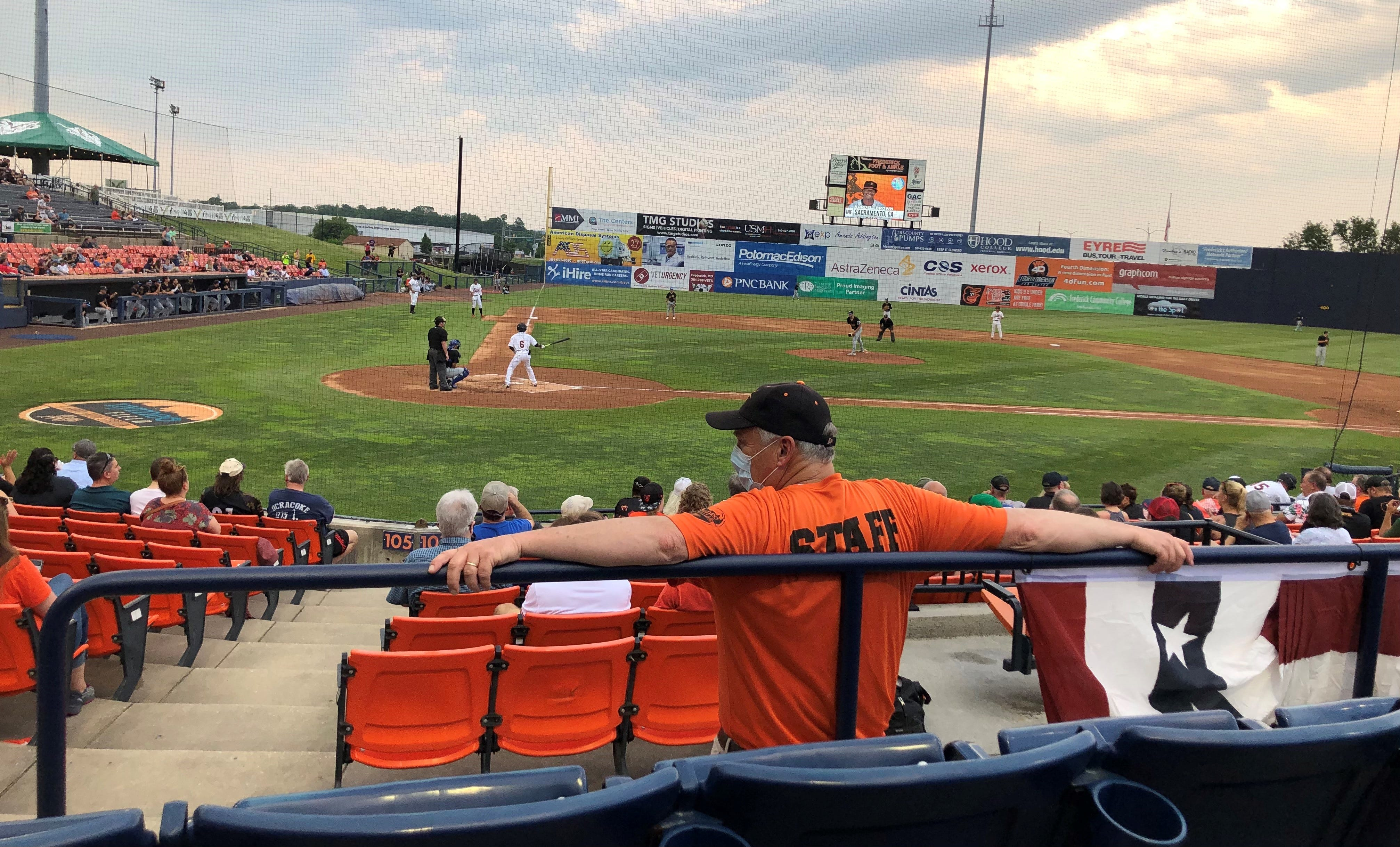 'They're still here': Minor-league teams who faced extinction are back but not the same