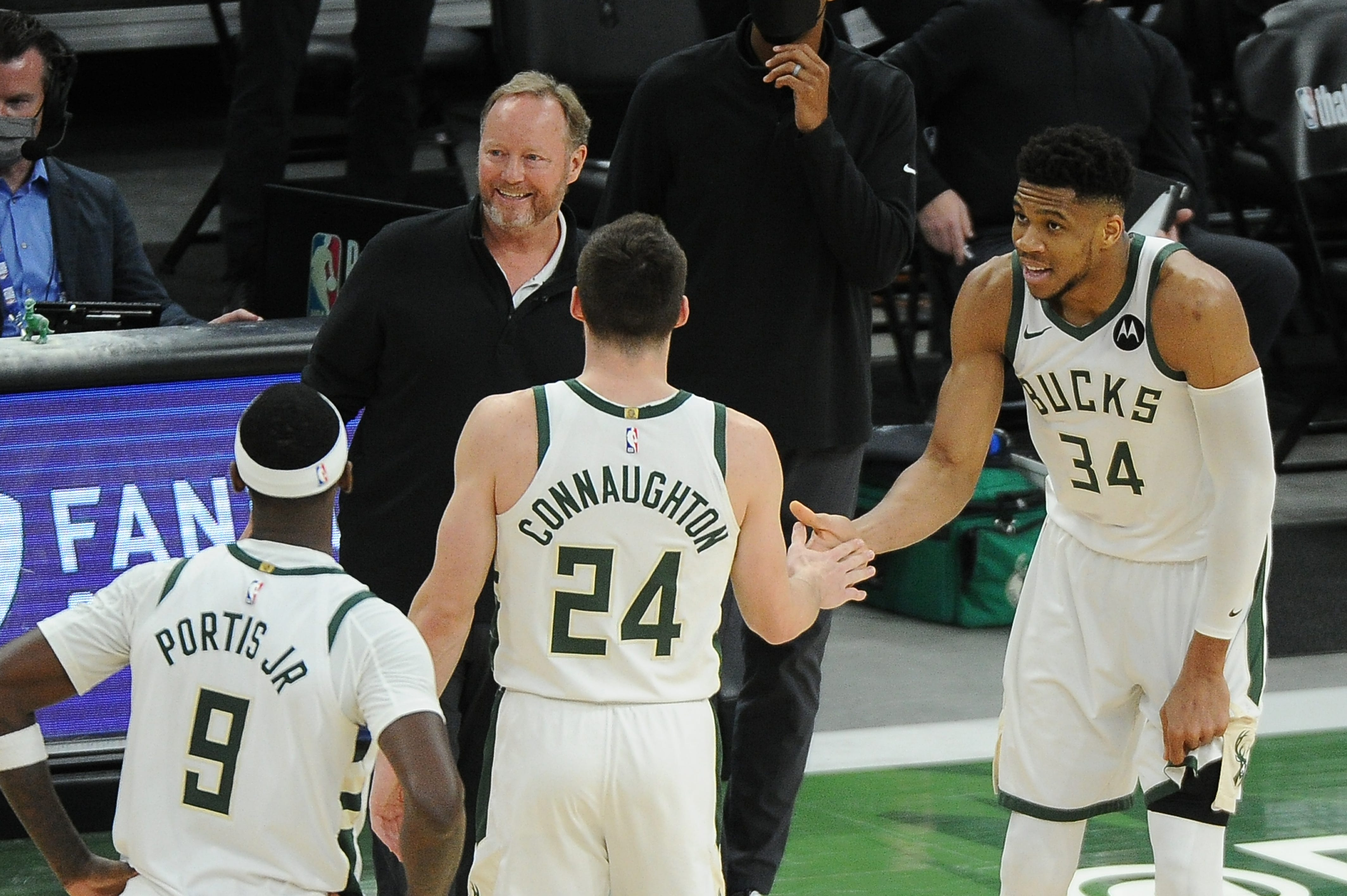 Are Milwaukee Bucks better prepared for making a long NBA playoff run?