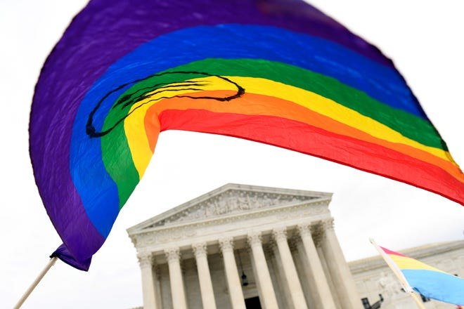 The Equality Act is landmark, federal legislation that would modernize and improve our nation's civil rights laws by including explicit, permanent protections for LGBTQ people – as well as for women, people of colorand people of all faiths.