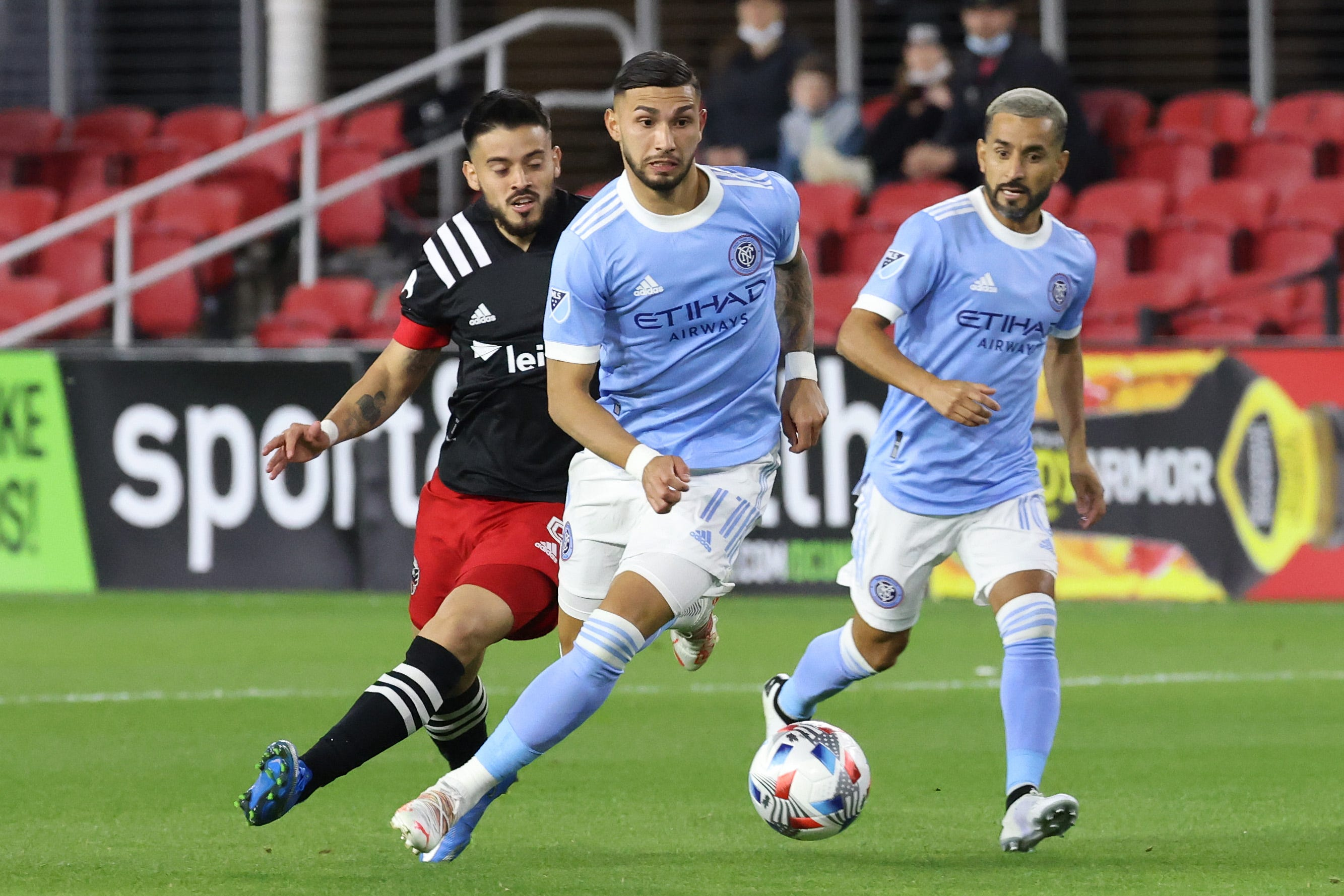 MLS weekend preview: Soccer in the South is back with Atlanta United vs. Nashville SC. Elsewhere, LAFC hosts NYCFC.