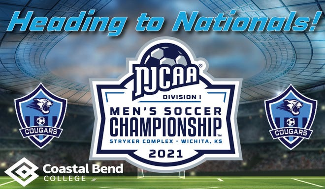 Coastal Bend College Soccer Team Heading to Nationals