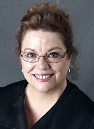 Judge Patricia Macke Dick
