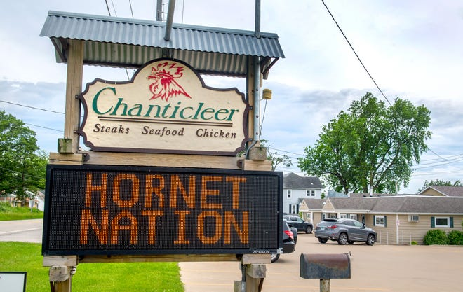 The Chanticleer, 744 N. Main St. in Eureka, has closed permanently. The owners of the popular restaurant cited pandemic-related issues as the reason for the closure.