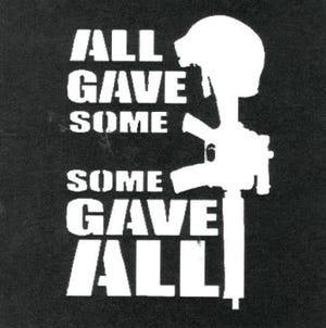 American Legion Post 387 of New Llano will host a Memorial Day Ceremony at Veteran's Park in Leesville.