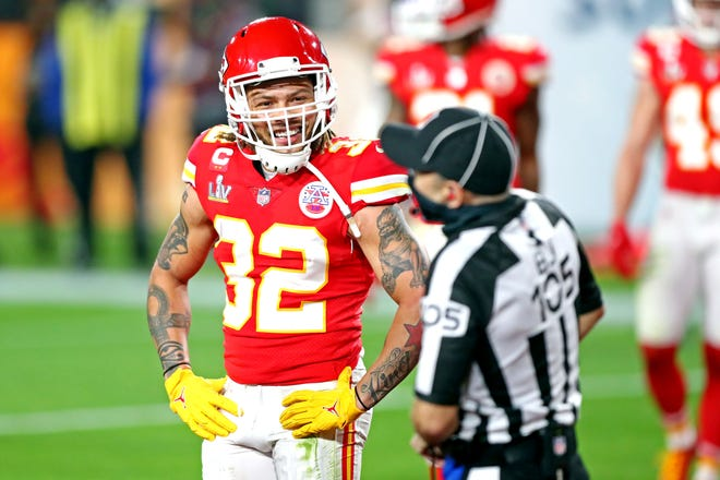 Kansas City Chiefs safety Tyrann Mathieu recently expressed optimism about a contract extension with the Kansas City Chiefs.