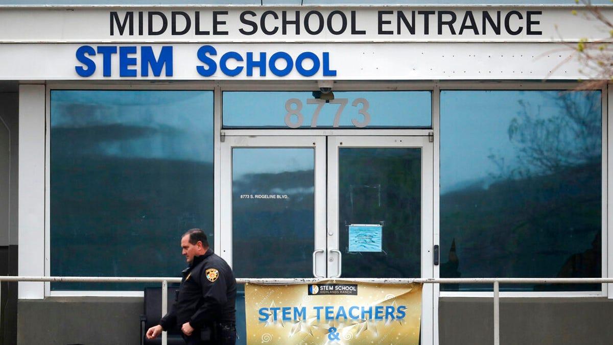Defense: Colorado school gunman was manipulated by friend 3
