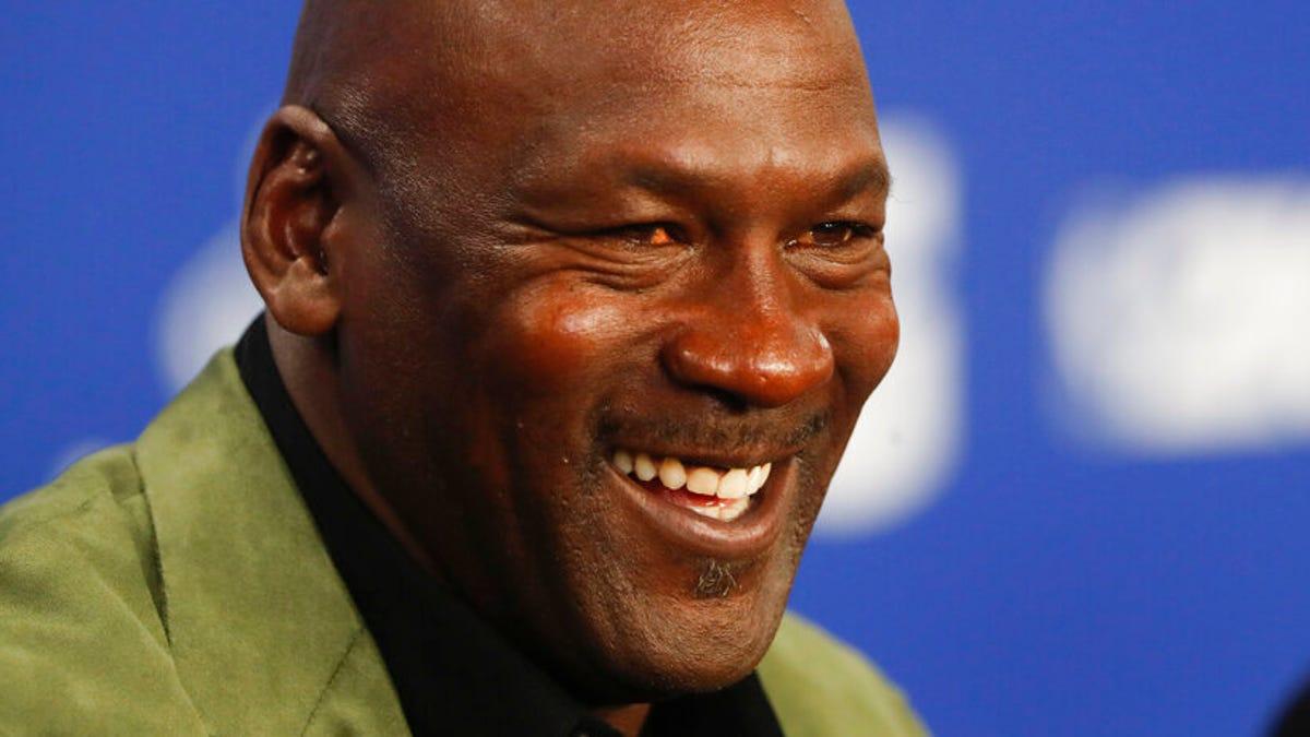 Michael Jordan donates $1M to Morehouse journalism, sports 2