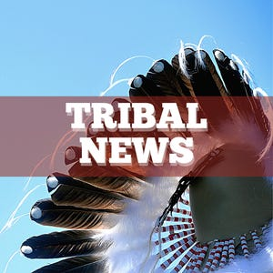 """Cherokee Nation Principal Chief Chuck Hoskin, Jr. called the bill a """"historic, potentially transformational investment for tribes across this country."""""""