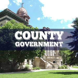 County Commissioners are scheduled to interview candidates for Justice of the Peace next week.
