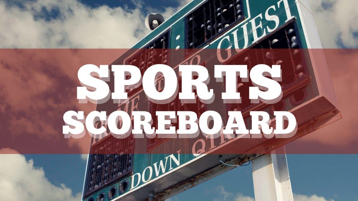 Montana Sports activities Scoreboard