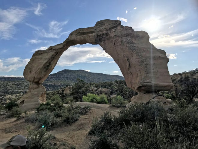 The specifics of an update to the Aztec comprehensive plan will be presented during a public meeting this week, with the document focusing on the city's efforts to carve a niche for itself in San Juan County's outdoor recreation economy.