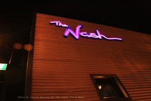 The Nash in downtown Phoenix