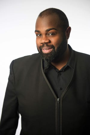 Bach Parley with Reginald Mobley will be live with an Open Rehearsal on Saturday, June 5, 2021 and Concert Sunday, June 6, both at 3 p.m.
