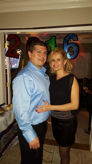 Diana Vizcarra died from a 9/11-related cancer in 2016. Her husband, Rolando, didn't know until last year that his family could be eligible for an award through the federal Victim Compensation Fund.
